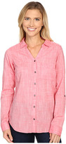 Columbia Wild Haven Long Sleeve Shirt