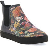 Elliott Lucca Palmira Sherpa-Lined Ankle Boots