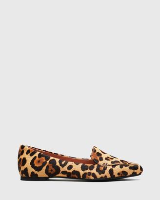 Wittner Packham Pointed Toe Loafers