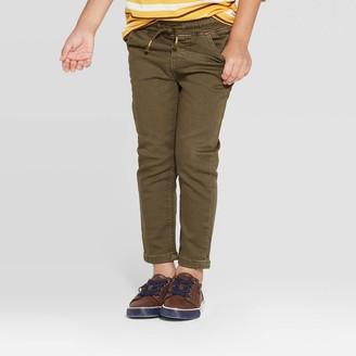 Cat & Jack Toddler Boys' Pull-On Skinny Jeans - Cat & JackTM