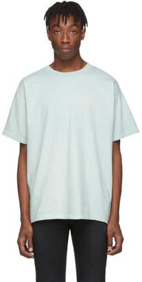 John Elliott Green University T-Shirt