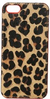 Lucky Brand Leopard Phone Case