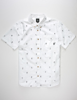 Vans x PEANUTS Houser Mens Shirt