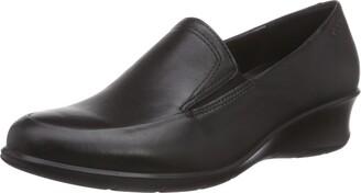 Ecco Women's Felicia Low-Top Slippers