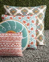 Horchow John Robshaw Patterned Outdoor Pillows