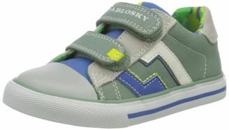 Pablosky Kids Baby Boys Slippers