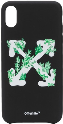 Off-White arrows iPhone XS Max case