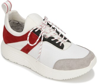 Kenneth Cole New York Un-Dad Lace-Up Sneaker