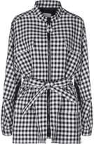 Moschino Cheap & Chic MOSCHINO CHEAP AND CHIC Jackets - Item 41673577