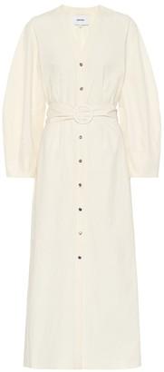 Nanushka Femme cotton dress