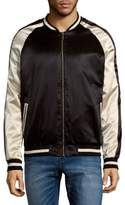 Standard Issue NYC Tiger Eagle Bomber Jacket
