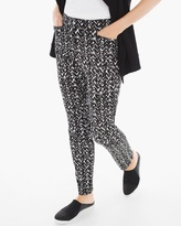 Chico's Madison Printed Ankle Pant