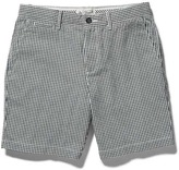 "Original Penguin 8"" Seersucker Short"
