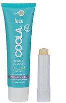 Coola Matte Tint SPF30 Mineral BB Cream & Liplux SPF30