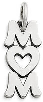 James Avery Jewelry James Avery Love You Mom Sterling Silver Charm
