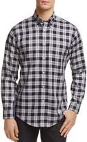 Brooks Brothers Plaid Button-Down Slim Fit Shirt