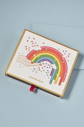Johnathan Adler Rainbow Puzzle