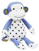 The Peanut Shell Stargazer Monkey Plush Toy