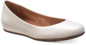 Sun + Stone Eliana Flats, Created for Macy's Women's Shoes