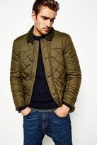 Jack Wills Jacobstowe Quilted Jacket