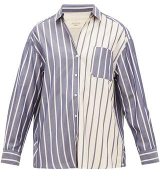 Max Mara Libano Shirt - Blue Multi