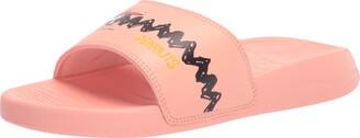 Puma Peanuts Popcat 20 Slide Sandal
