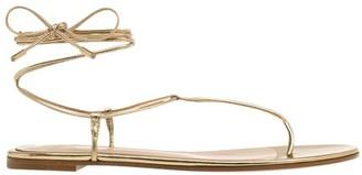 Gianvito Rossi Gwyneth sandals