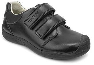 pediped Boys' Matthew Uniform Dress Shoe