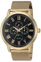 GUESS U0871G2 Watches