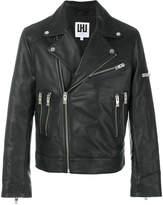 Les Hommes Urban biker jacket