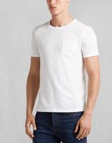 Belstaff Martin Aw16 T-Shirt Off White