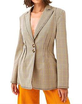 C/Meo Collective Viewpoint Blazer
