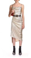 Thumbnail for your product : Paco Rabanne Stretch Lurex Jersey Dress