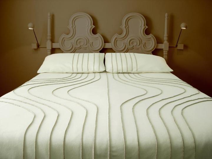 Wallter Onion Wool Bedspread King