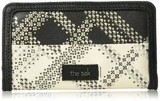 The Sak Unisex's Iris Slim Wallet