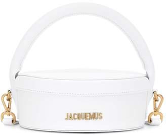Jacquemus La Boite a Gateaux crossbody bag