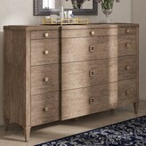 Everly Albright 10 Drawer Dresser Quinn