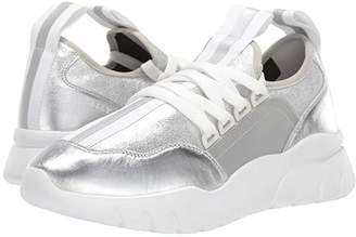 Bally Bise Sneaker (Silver) Women's Shoes