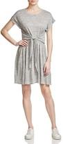 Rebecca Taylor Jersey Wrap Dress