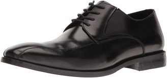 Kenneth Cole New York Men's Extra Ticket Oxford