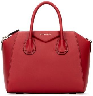 Givenchy Antigona Small Tote Bag