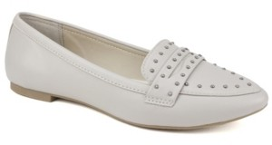 Rialto Sangria Loafers Women's Shoes