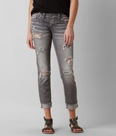Silver Jeans Silver Aiko Stretch Cropped Jean