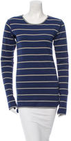 Marc Jacobs Long Sleeve Top