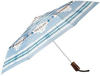 Pendleton Umbrella (Chief Joseph Blue) Umbrella
