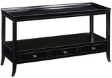 The Well Appointed House Spring Street Sofa Back Console