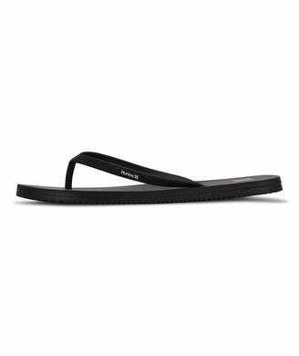 Hurley Men's W One&only Sandal Flip-Flop