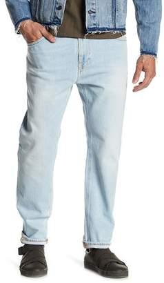 """Nudie Jeans Brute Nute Skinny Jeans - 28-32\"""" Inseam"""