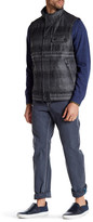 Robert Graham Cabo Wabo Slim Fit Woven Pant