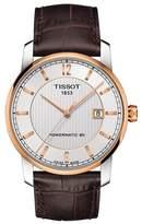 Tissot Men's T-Classic P80 Automatic Watch, 40mm